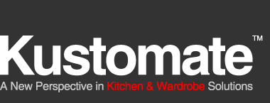 Kustomate Kitchen Cabinet & Wardrobe Solutions