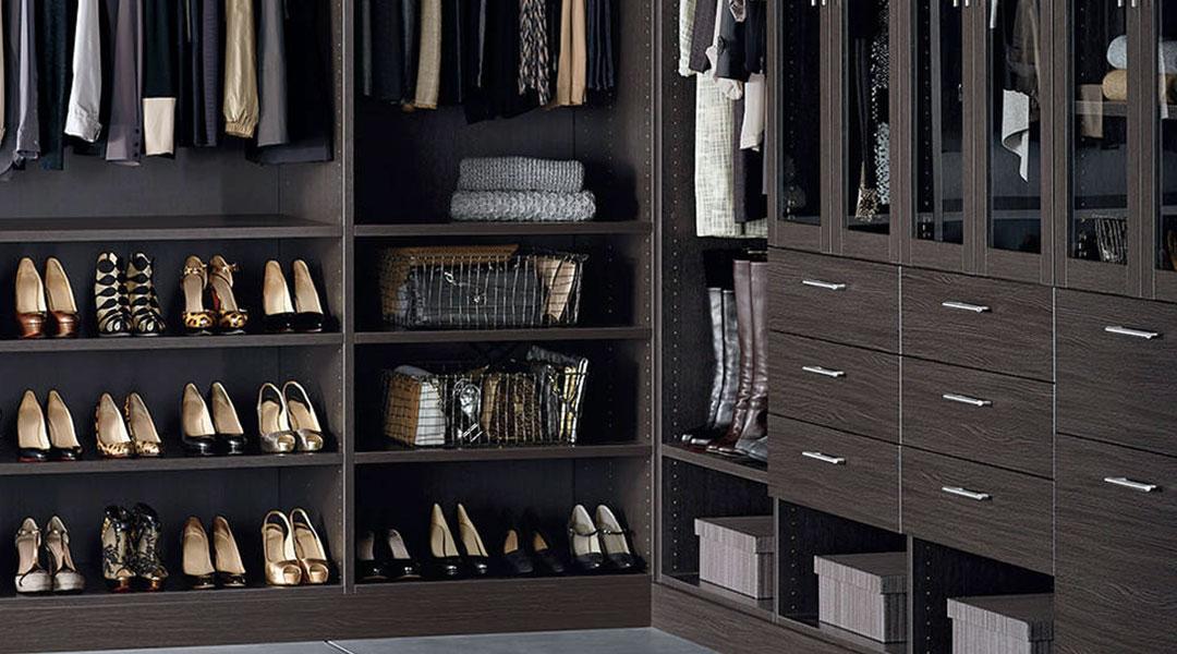 Melamine Board Shoe Cabinet
