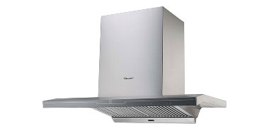 Electrolux Chimney Hood – EFC923SA