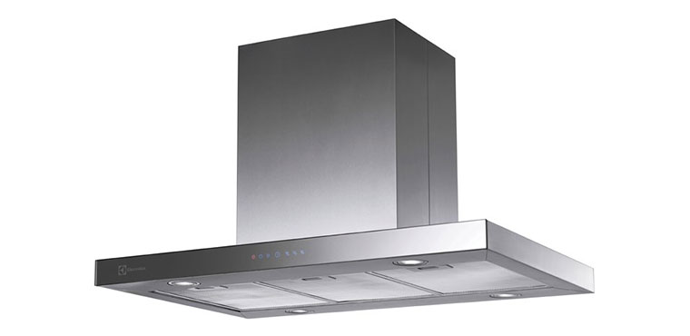 Electrolux Chimney Hood - EFL925MAR