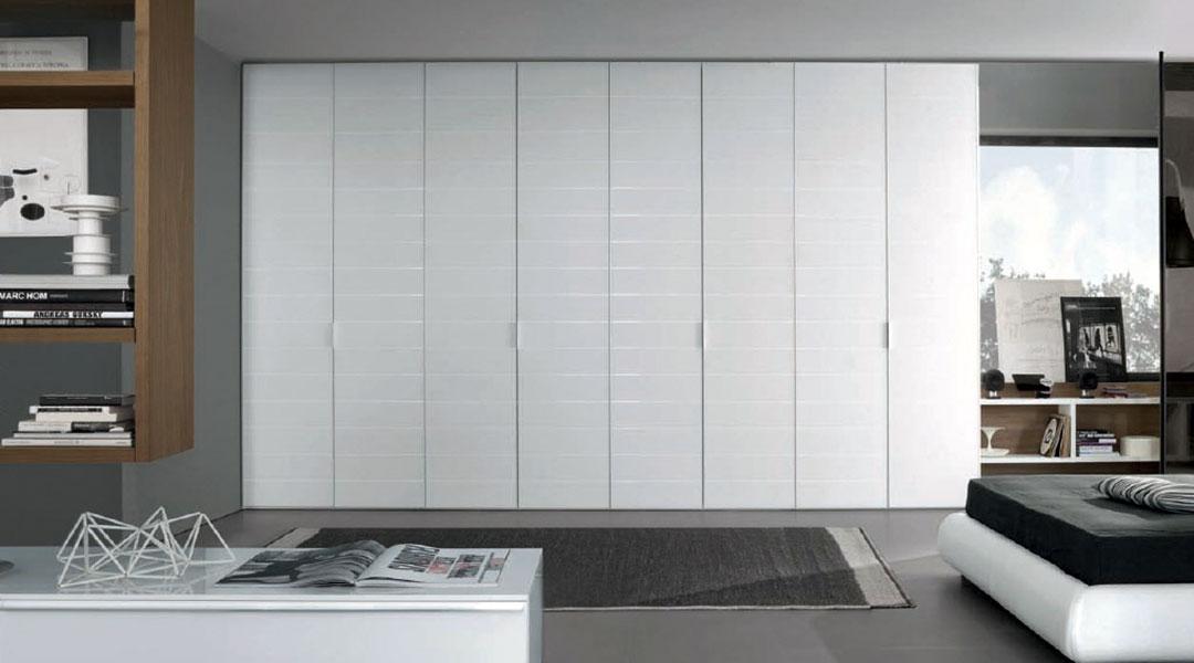 Folding Wardrobe Cabinet Design 01