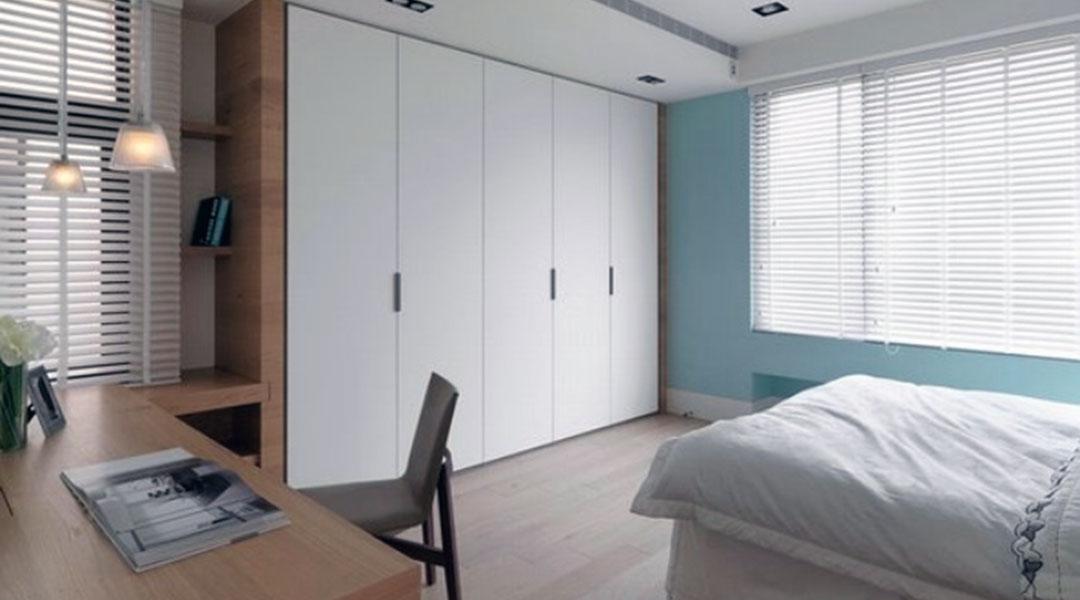 Folding Wardrobe Cabinet Design 04
