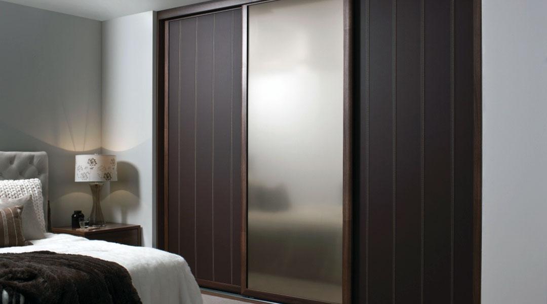 Sliding Wardrobe Cabinet Design 04