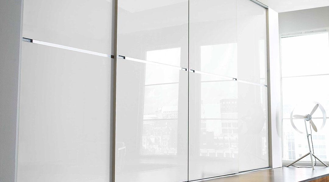 Sliding Wardrobe Cabinet Design 07