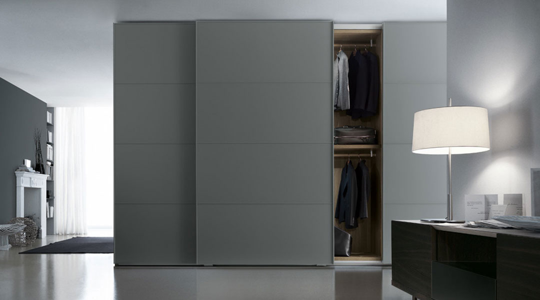 Sliding Wardrobe Cabinet Design 09