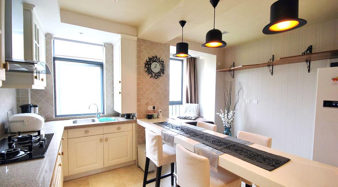 Classic Kitchen Cabinet Design 01