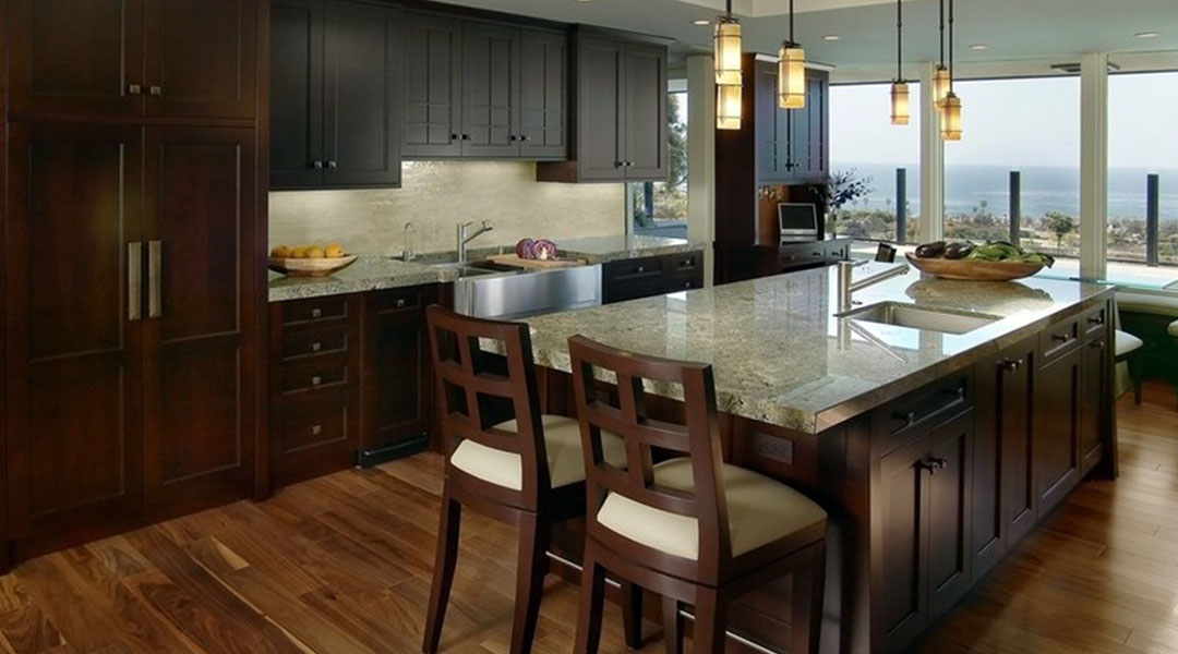 Classic Kitchen Cabinet Design 06