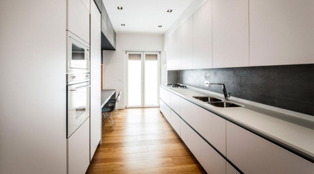 Contemporary Kitchen Cabinet Design 02
