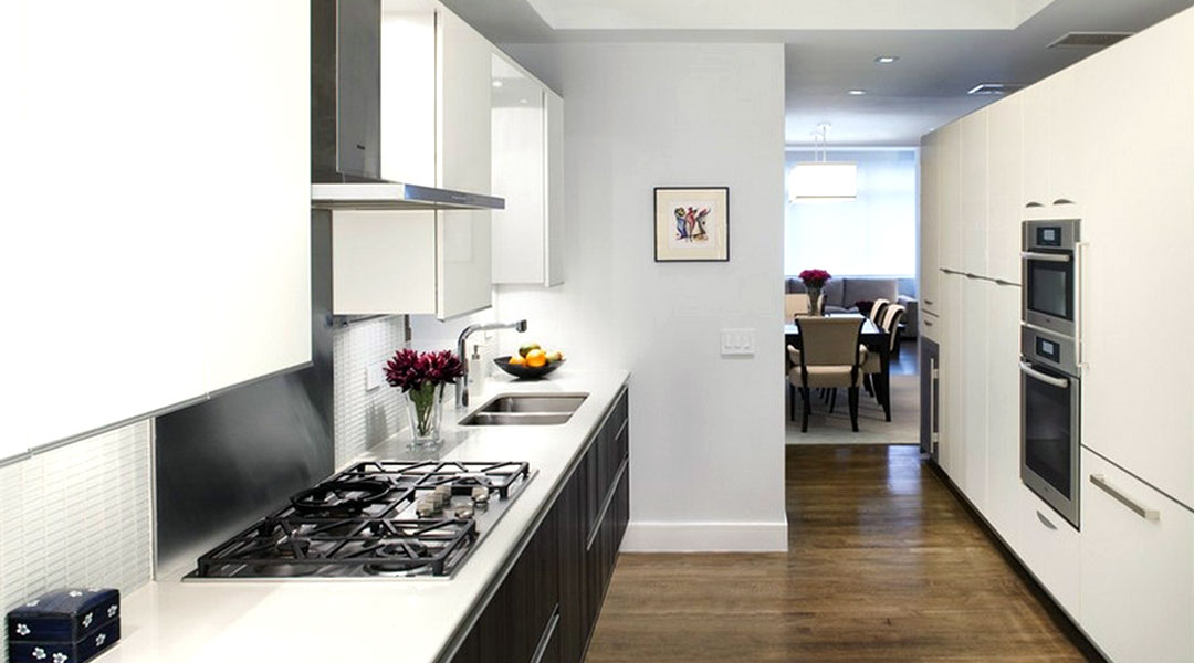 Contemporary Kitchen Cabinet Design 05