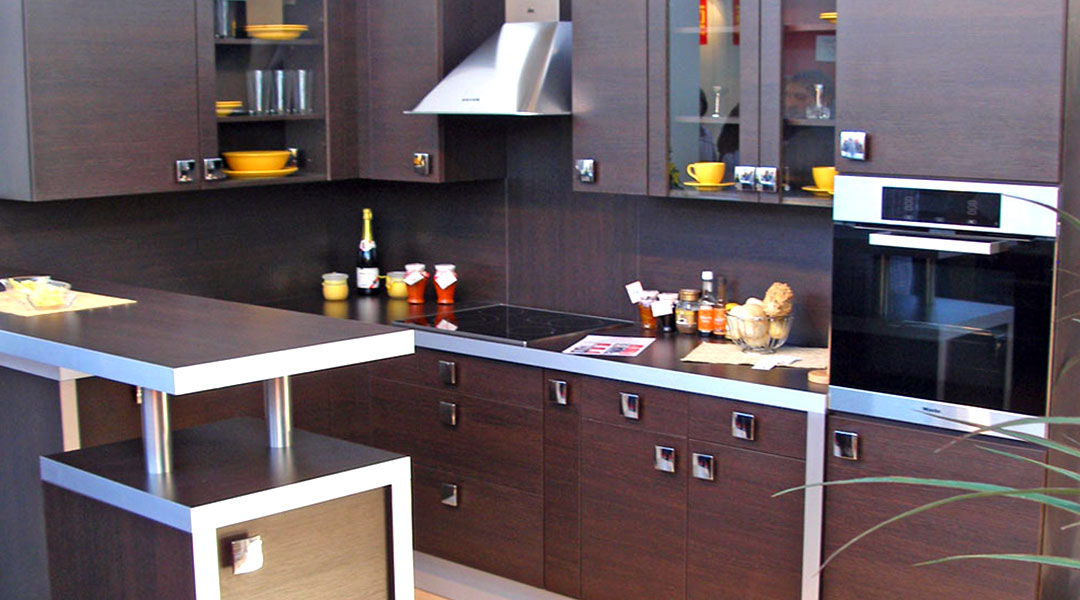 Contemporary Kitchen Cabinet Design 08