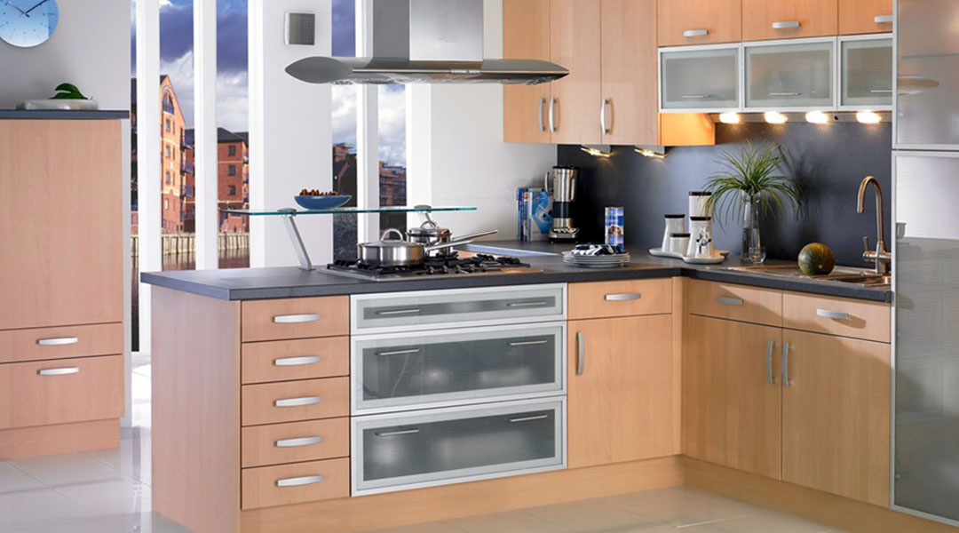 Modern Kitchen Cabinet Design 02
