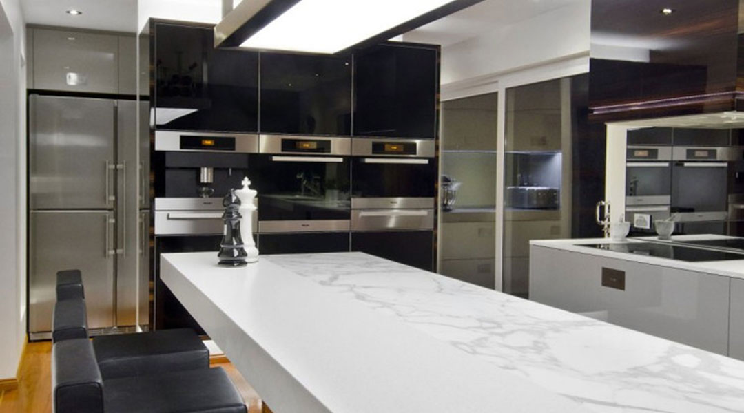 Modern Kitchen Cabinet Design 04