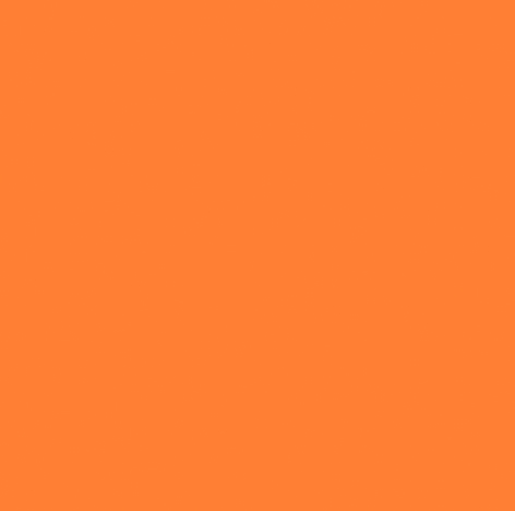 Hi-Macs Solid Surface Orange – S27