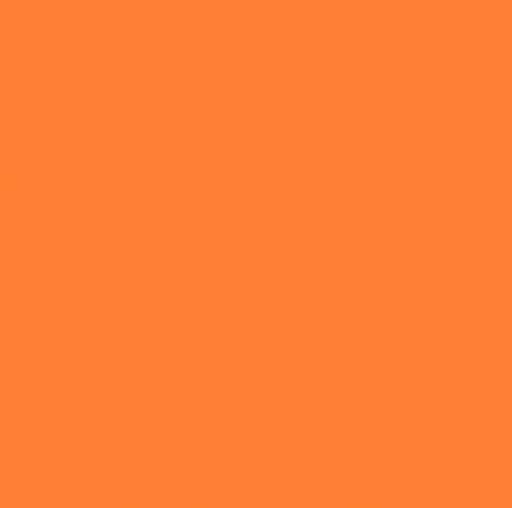 Hi-Macs Solid Surface Orange - S27