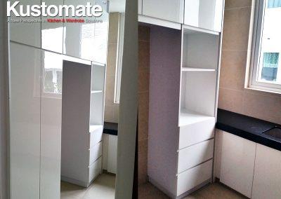 Pure-White-Melamine-Kitchen-Cabinet-Design-Residential-House-05
