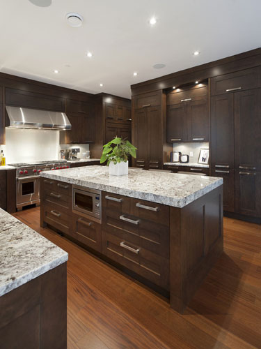 8 Types Luxury Island Kitchen Design Ideas 02