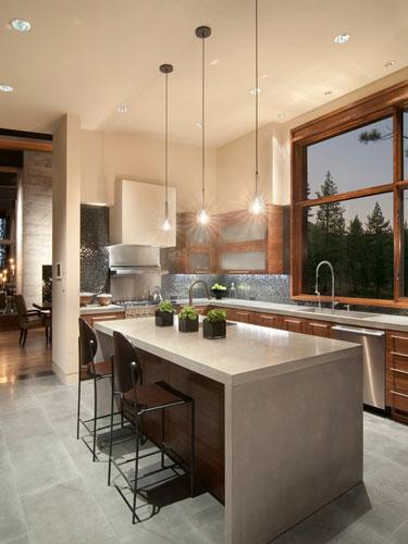 8 Types Luxury Island Kitchen Design Ideas 08