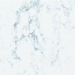 Okite Quartz Surfaces - Bianco Carrara C1896