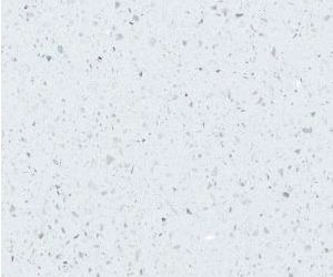 Okite Quartz Surfaces – Prisma Bianco B2005