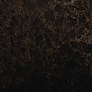 Okite Quartz Surfaces - Radica Brown D1005