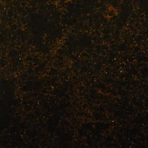 Okite Quartz Surfaces - Rust Brown D1004
