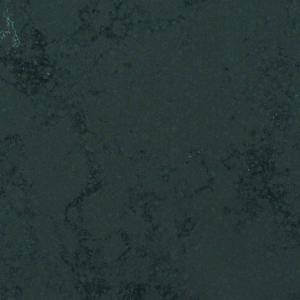 Okite Quartz Surfaces - Verde Oriente B1801