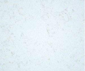 Okite Quartz Surfaces – White Avion D4001