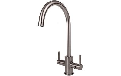 Reginox Kitchen Taps – Genesis Brushed