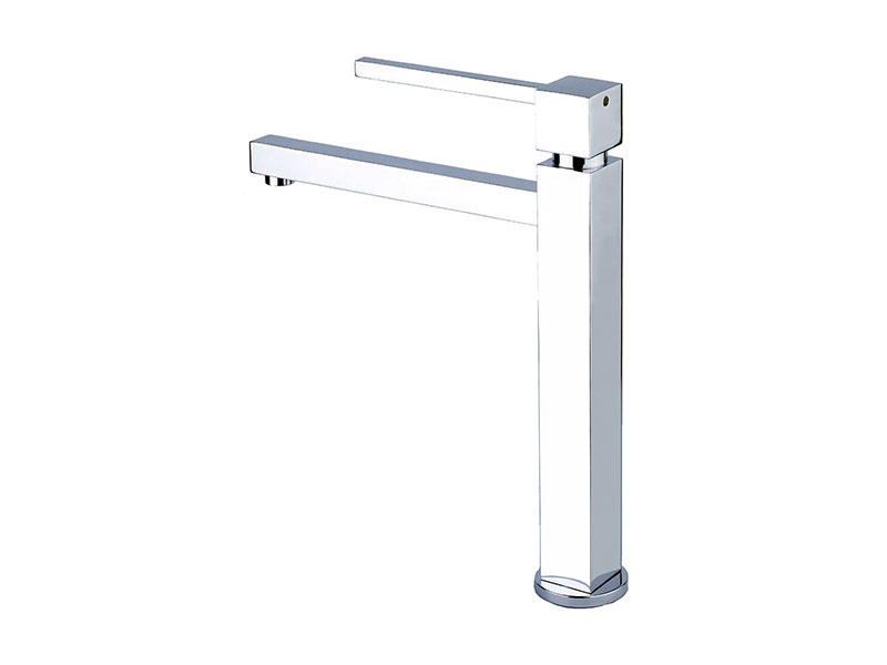 Reginox Kitchen Taps - Gila Chrome R18811