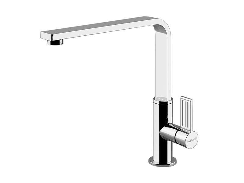 Reginox Kitchen Taps – Narmada Chrome R18804