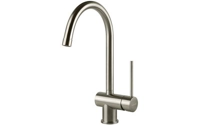 Reginox Kitchen Taps – Wolga Brushed R18903