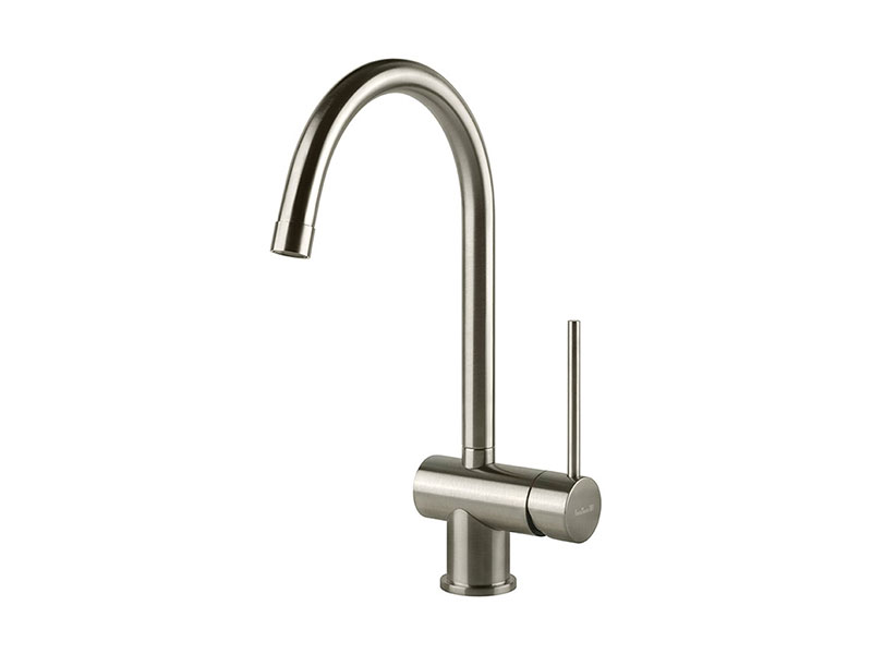 Reginox Kitchen Taps - Wolga Brushed R18903