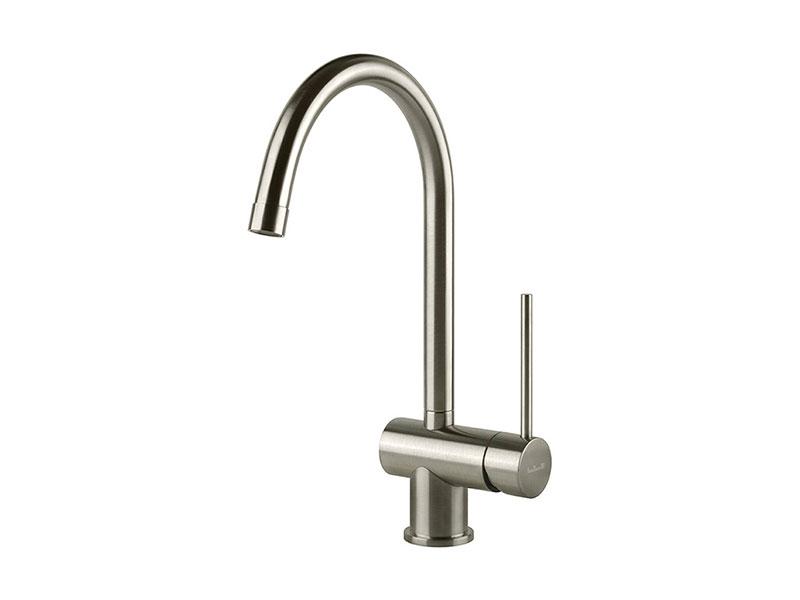 Reginox Kitchen Taps - Wolga Brushed R18903