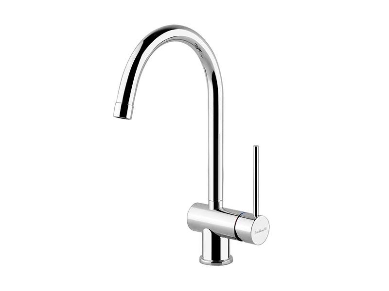 Reginox Kitchen Taps - Wolga Chrome R18835