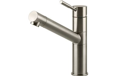 Reginox Kitchen Taps – Xinga Brushed R18910