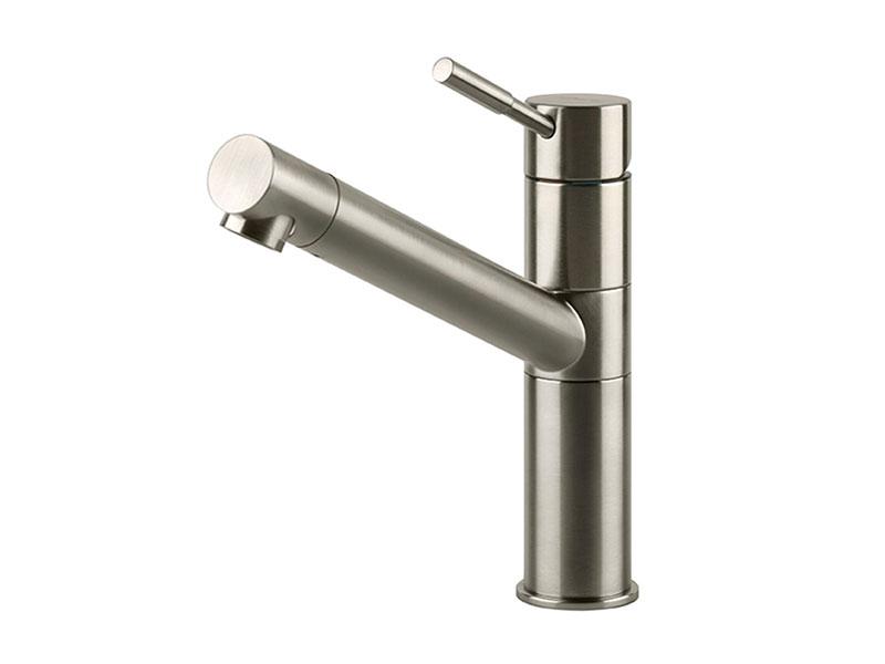 Reginox Kitchen Taps - Xinga Brushed R18910