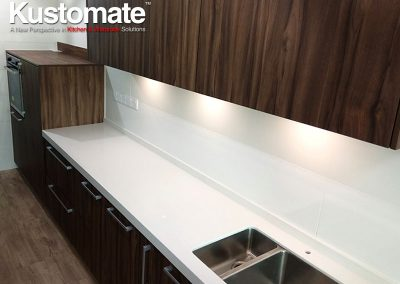Kuala Lumpur Apartment House Kitchen Cabinet Design Build 01